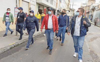 Gobernador de Nariño pide agilizar estudios sobre tratamientos para el Covid-19