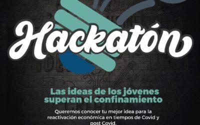 Gobernación de Nariño invita a los jóvenes a participar de la Hackatón, en el marco de la semana de la juventud