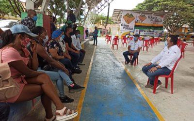 En Nariño se constituye comité de sustitución voluntaria de cultivos ilícitos