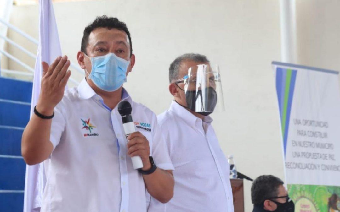 Gobernación de Nariño y Comisión de Paz del Senado se unen en busca de alternativas que garanticen la paz en el Departamento