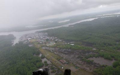 Se fortalecerá presencia de Fuerza Pública en Sanquianga