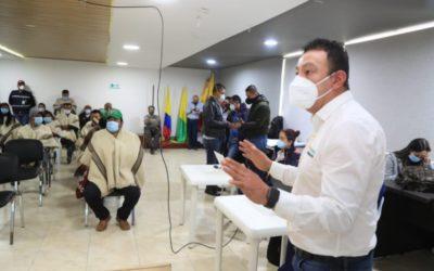 Este miércoles se conocerá propuesta para retomar el tramo de Ipiales del proyecto doble calzada Rumichaca – Pasto
