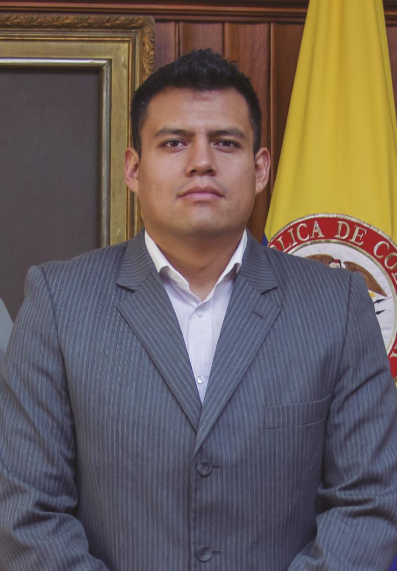 Javier Francisco Chacón Vásquez
