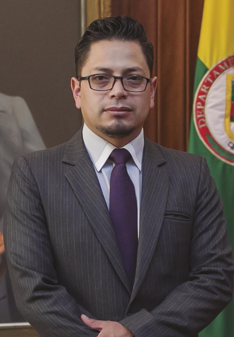 José Amílcar Pantoja Ipiales