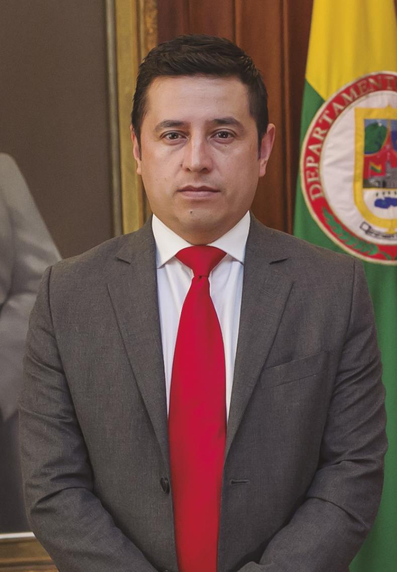 Carlos Fernando Cadena Acosta