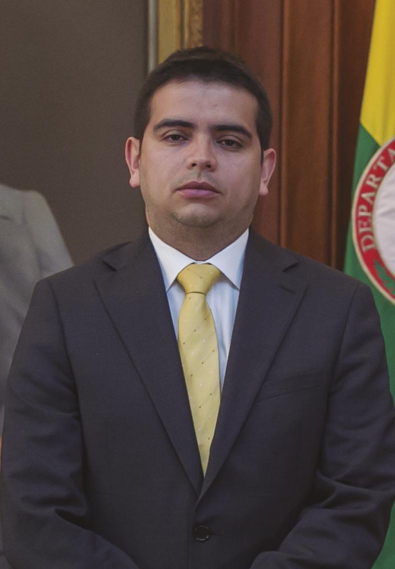 Cristian Aguilar Rendón