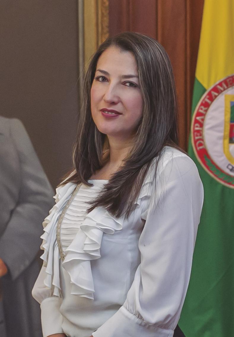 Viviana Milena Solarte Solarte