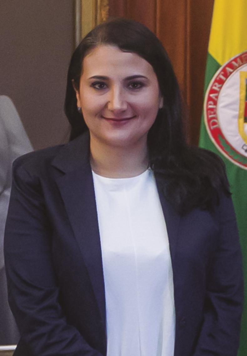 Karen Lisbeth Lima Rosero