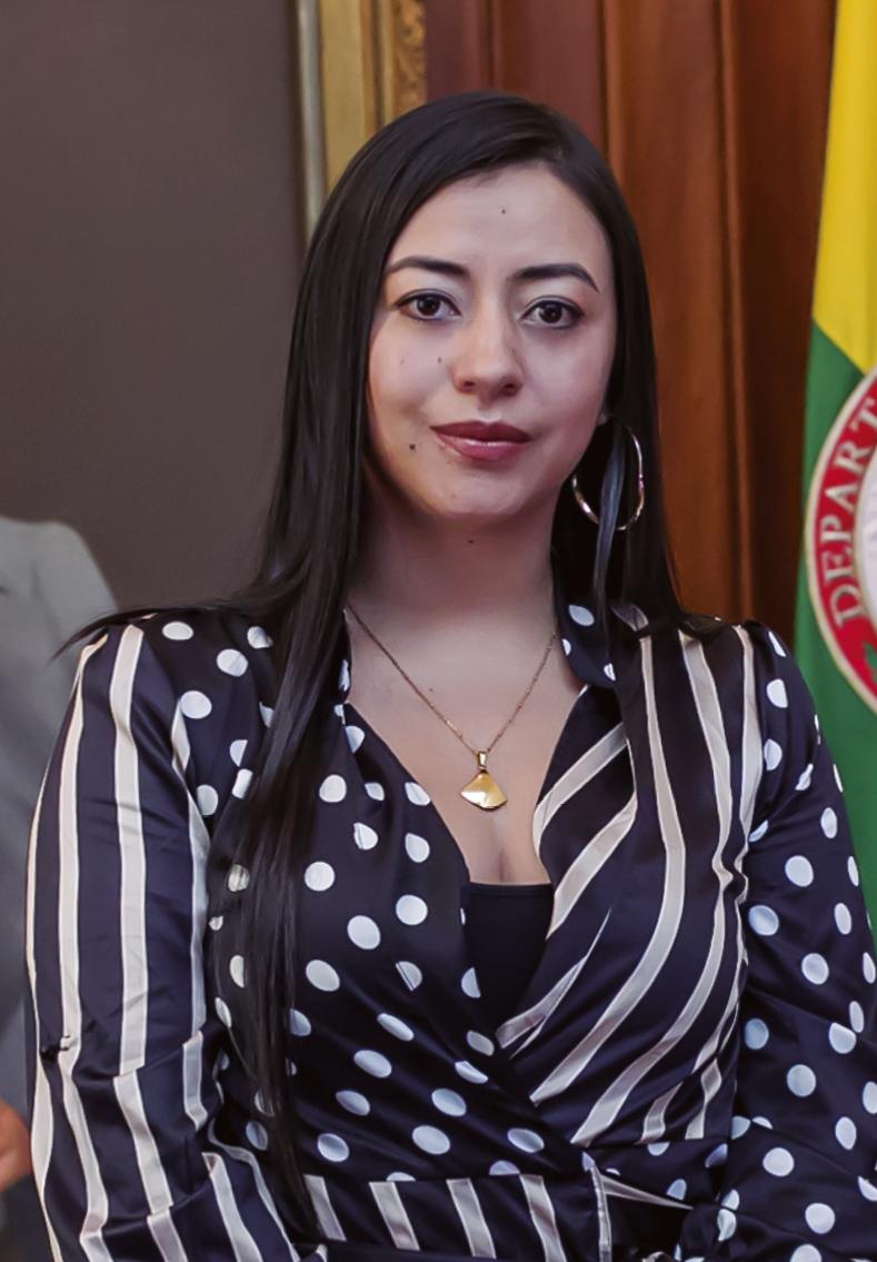 Diana Paola Rosero Zambrano