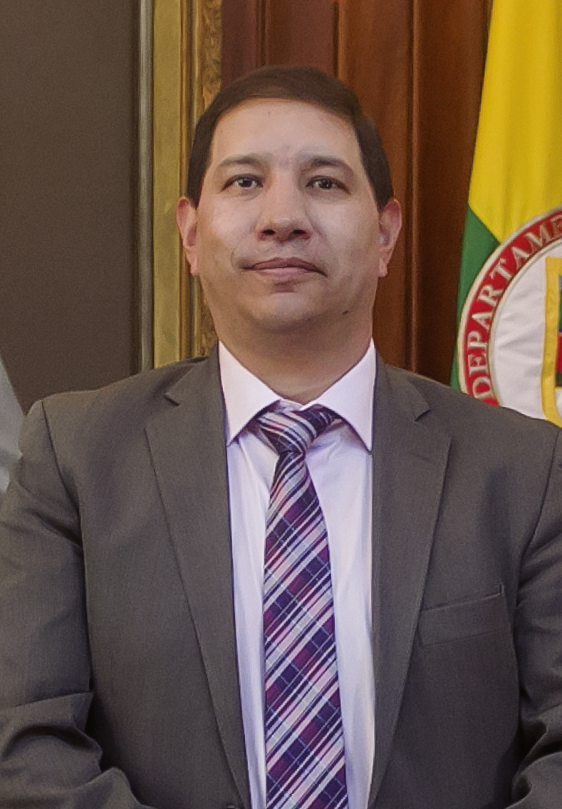 Carlos Emilio Chaves Mora