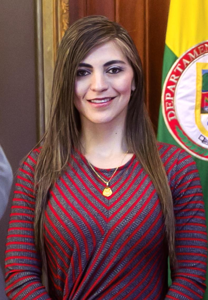 Johana Andrea Morillo Guevara