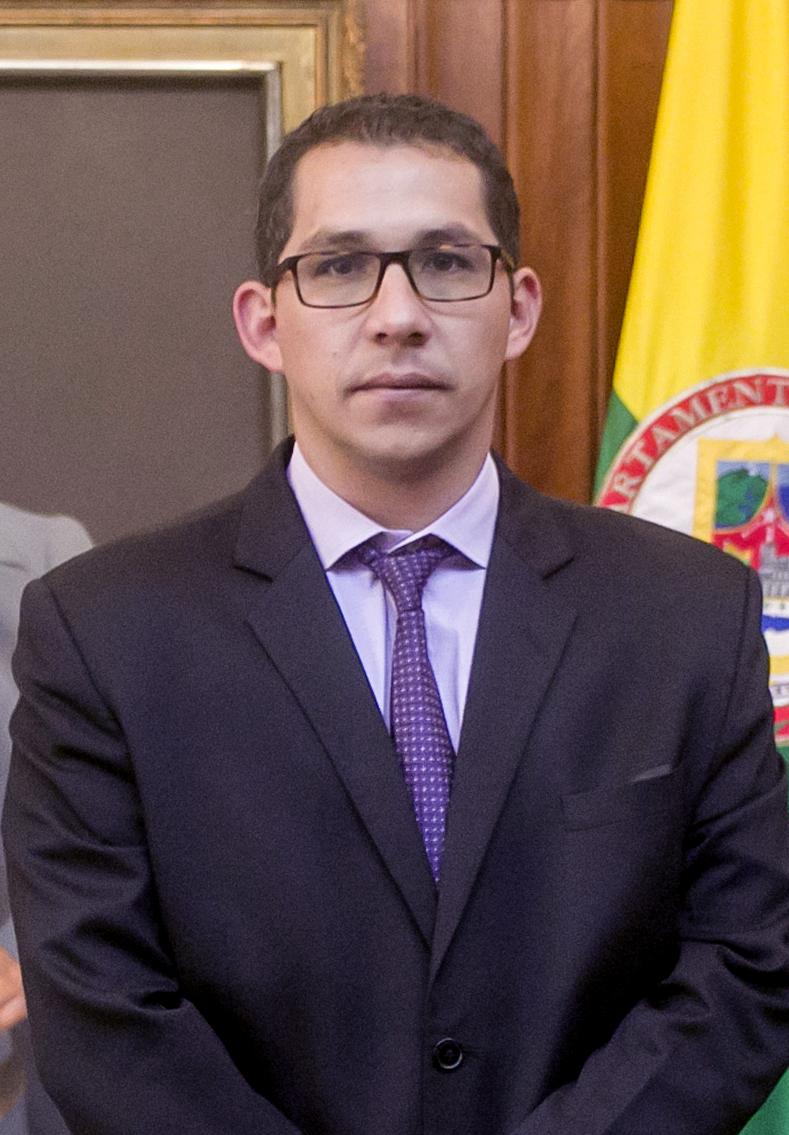 Mario Alberto Trujillo Cerón
