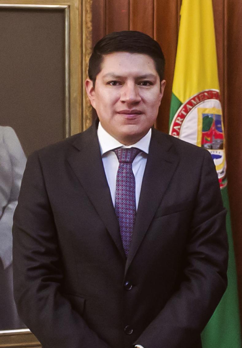 Mario Ernesto Enriquez Chenas
