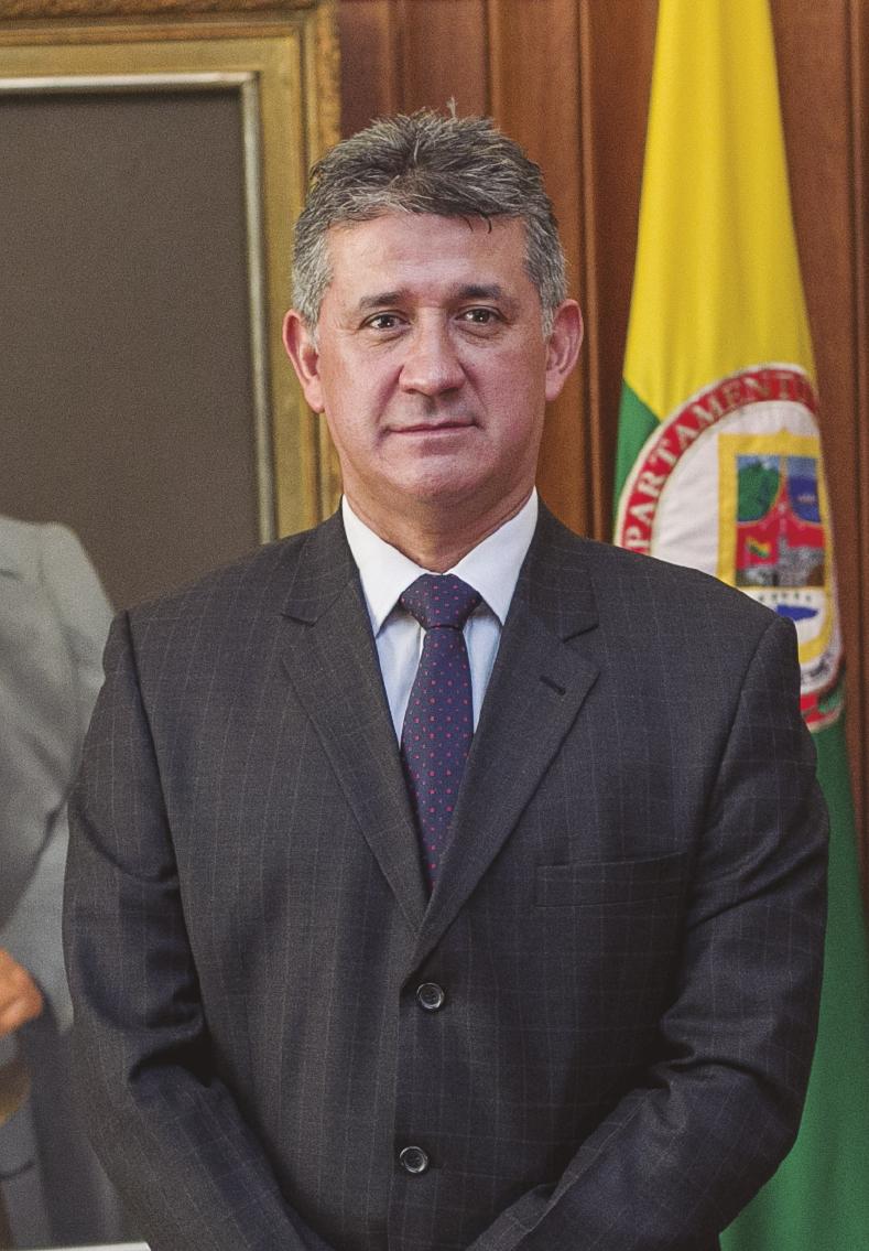 Ricardo Raúl Muñoz Delgado