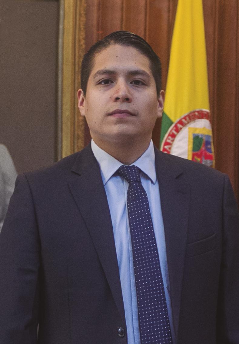 Raúl Alejandro Ortiz Navarro
