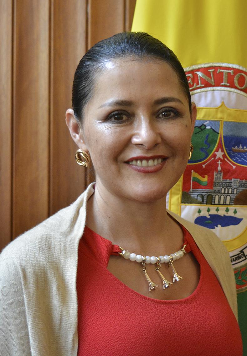 Nilza María Pantoja Agreda
