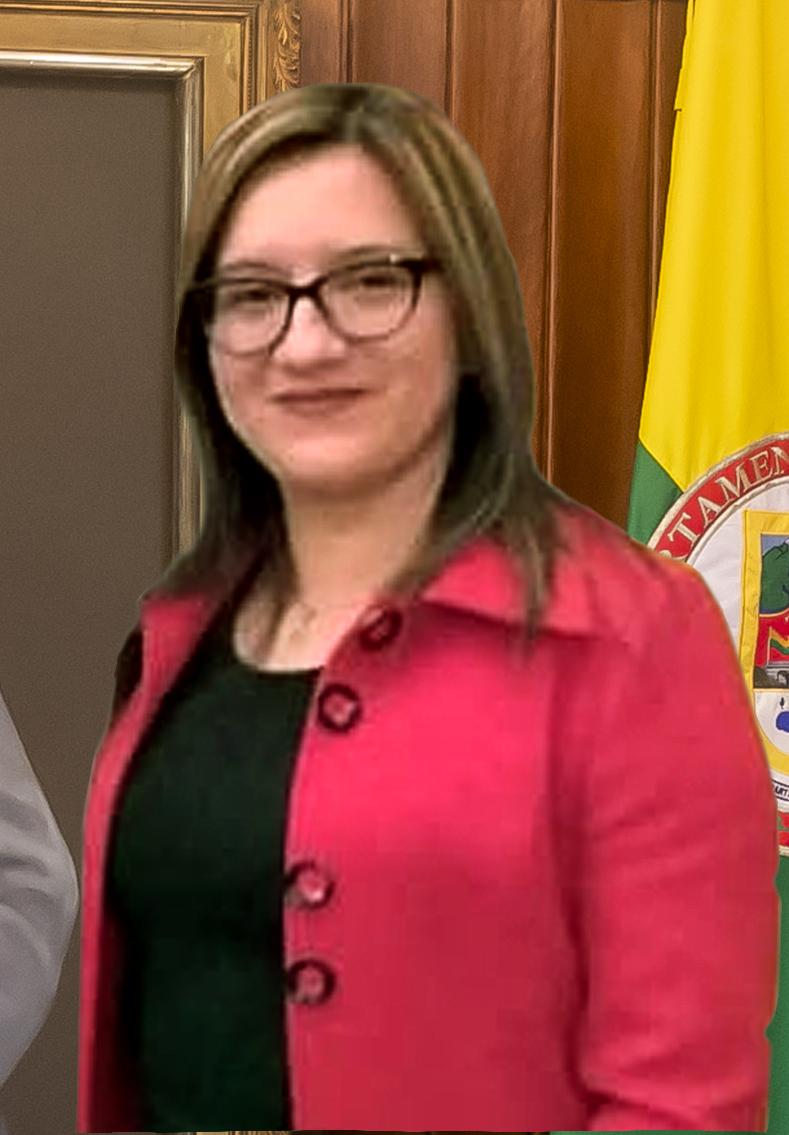 Emilsen Lisbeth Narváez Enríquez