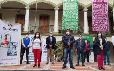 Gobernación de Nariño apoya los procesos de reintegración y reincorporación a la vida civil de excombatientes en Nariño