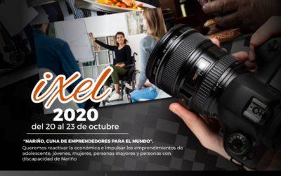 87 emprendedores de Nariño nos representarán en la 'Vitrina virtual IXEL 2020'