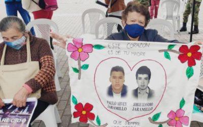 Gobierno departamental acompañó la entrega de 40 casos documentados de desaparición forzada en el sur de Nariño