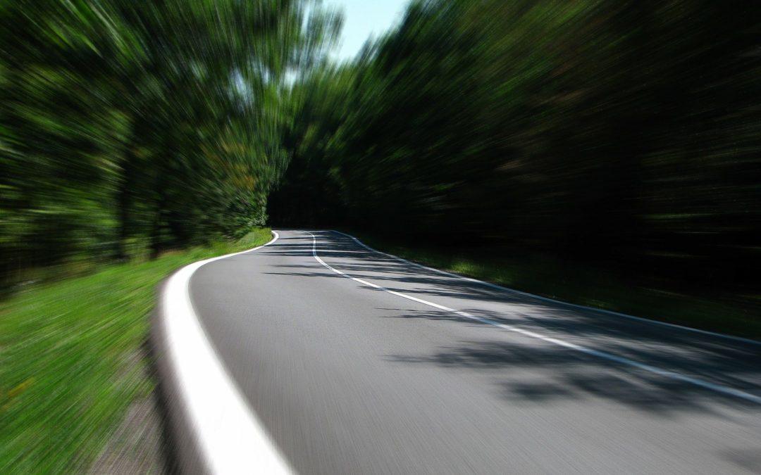 Gobernación de Nariño solicitó apoyo al Gobierno Nacional para disminuir accidentes viales en el Departamento