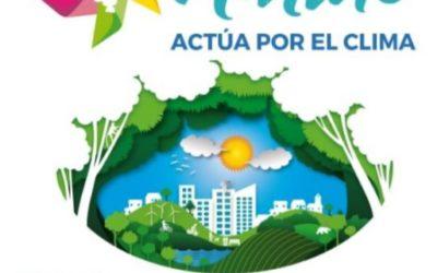 La Gobernación de Nariño le apuesta a un Departamento bajo en emisiones y resiliente al clima, con la socialización del PIGCCT Nariño