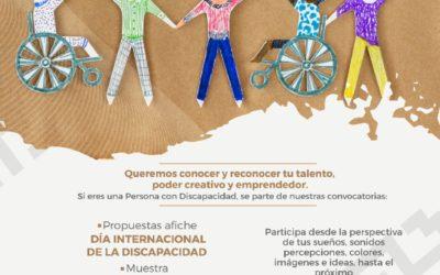 Gobernación de Nariño abre convocatorias '3D – Mi Nariño, hacia una mirada Incluyente'