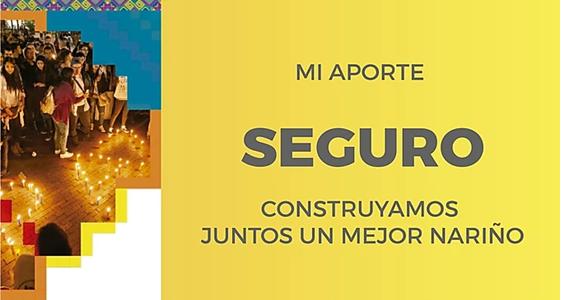 Noticia-2 micrositios gobernación de Nariño