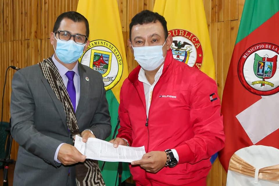 5000 millones serán invertidos para fortalecer los servicios de salud en La Cruz