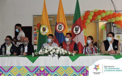 Secretaría TIC, Innovación y Gobierno Abierto
