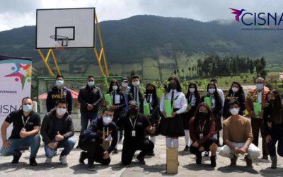 CISNA entregó proyecto de energía limpia para Nariño