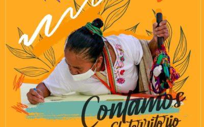 Lideresas sociales y defensoras de Derechos Humanos de Tumaco activan la iniciativa 'Contamos territorio'