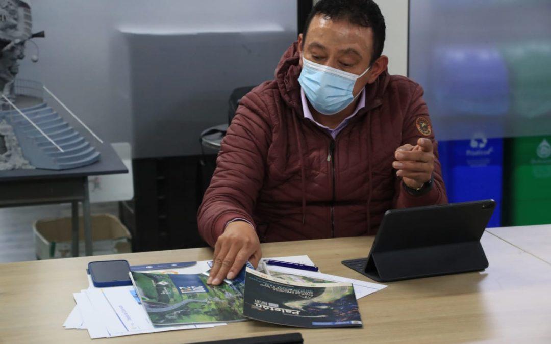 Gobernación de Nariño gestionará ante Presidente y Mintransporte construcción de tramos faltantes de la doble calzada Pasto – Ipiales