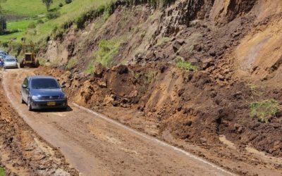 La Gobernación de Nariño coordina acciones para atención de emergencias por la temporada de lluvias