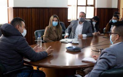 Oficina de Naciones Unidas contra la Droga y el Delito apoyará sustitución voluntaria de cultivos de uso ilícito en Nariño 'Acuerdos de raíz'