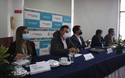 Gobernación solicita trato diferencial para Nariño en la distribución de combustibles