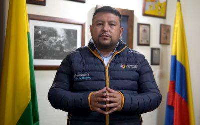 Grupos especiales de reacción serán los encargados de mitigar actos delictivos en Nariño
