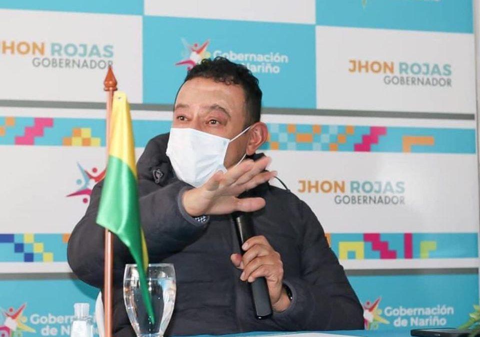 Gobernación y Cámara de Comercio firman convenio para fortalecimiento económico y competitivo en Nariño