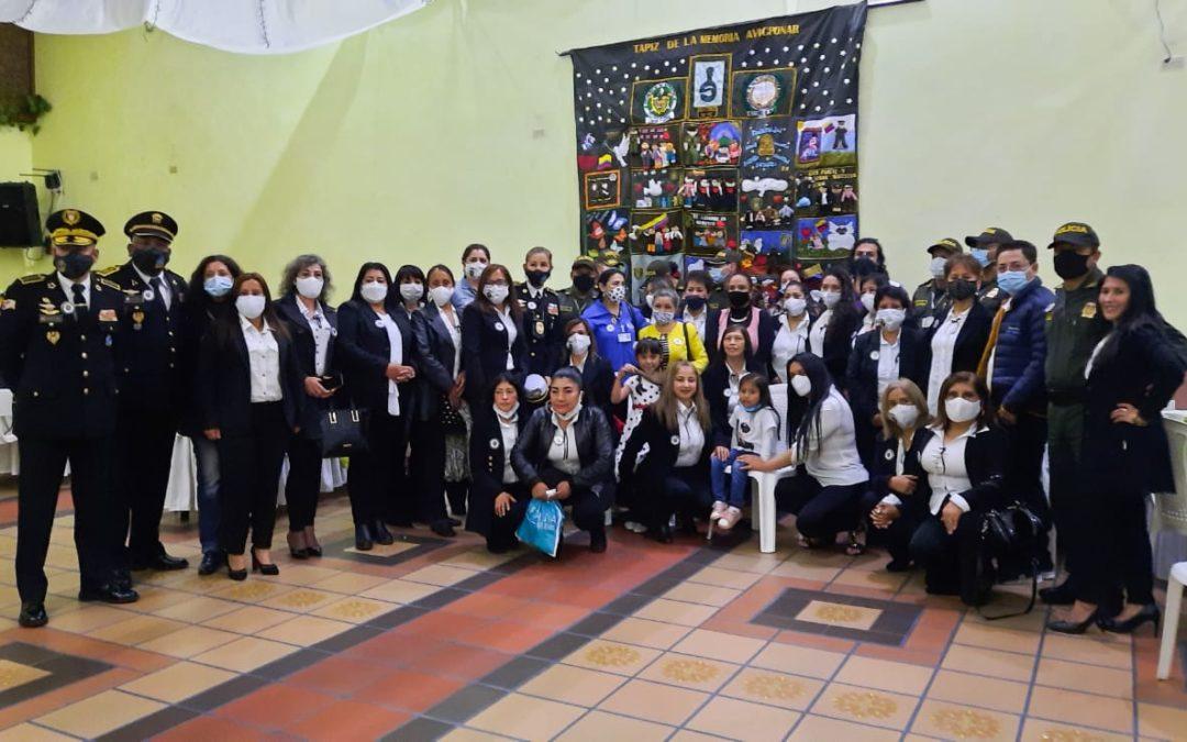 Gobernación de Nariño apoya procesos de reparación y no repetición para víctimas del conflicto
