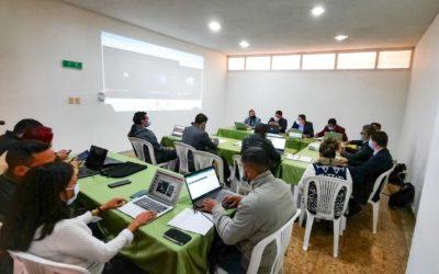 Consejería para la Estabilización y Consolidación Respalda los Acuerdos de Raíz como estrategia de sustitución