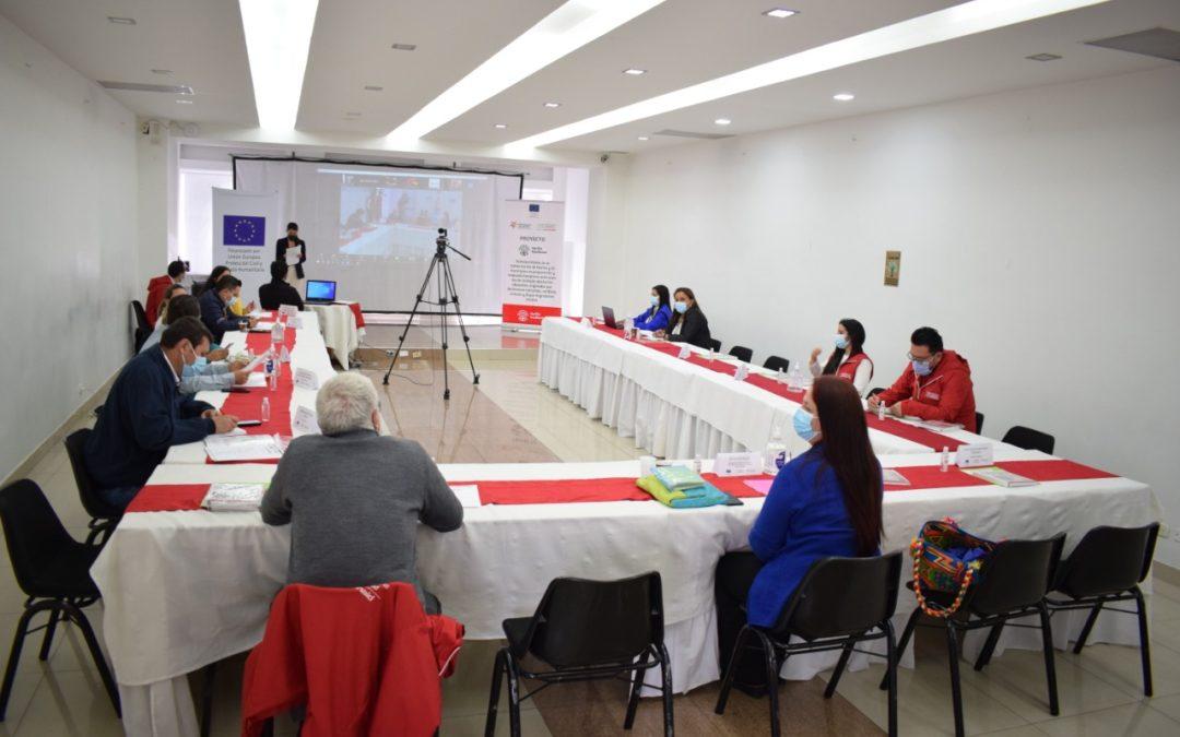 La Gobernación de Nariño y la Alianza por la Solidaridad, comprometidos por el bienestar de las comunidades menos favorecidas
