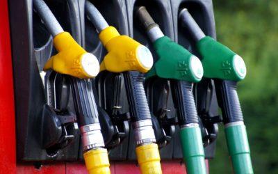 Socialización de metodología de asignación de combustibles para Nariño