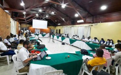 Gobernador de Nariño continúa diálogo y concertación para levantamiento total de bloqueos