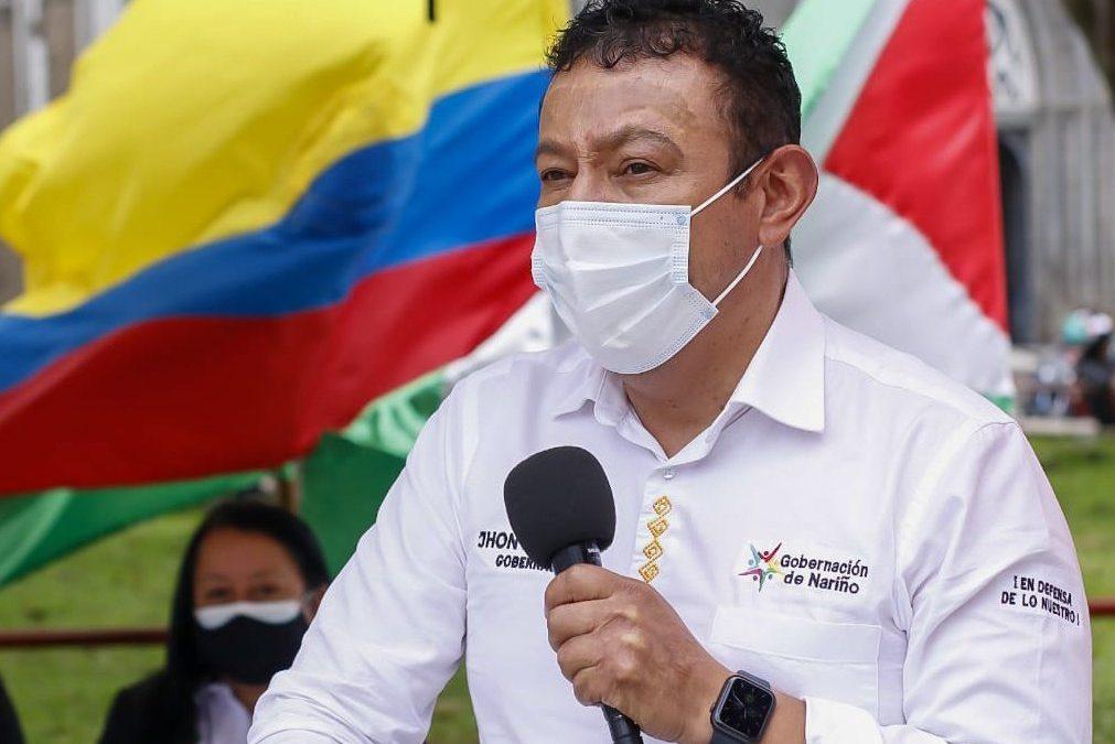 Gobernador de Nariño y comisión de comerciantes de frontera se reunirán con la Vicepresidenta y Canciller, Martha Lucía Ramírez