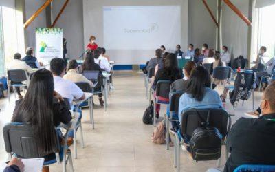 Avanzan mesas de diálogo con comunidades de Panoya y la cordillera nariñense