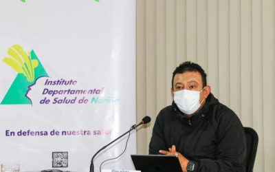 Plan masivo de vacunación contra el COVID-19 inició en Ipiales