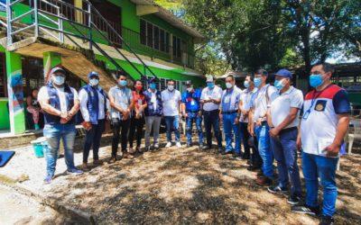 El diálogo es el camino en Nariño y El Cauca.