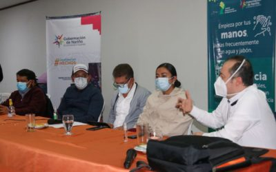 Hospital Santa Mónica será habilitado de forma transitoria para atender pico de la pandemia Covid-19