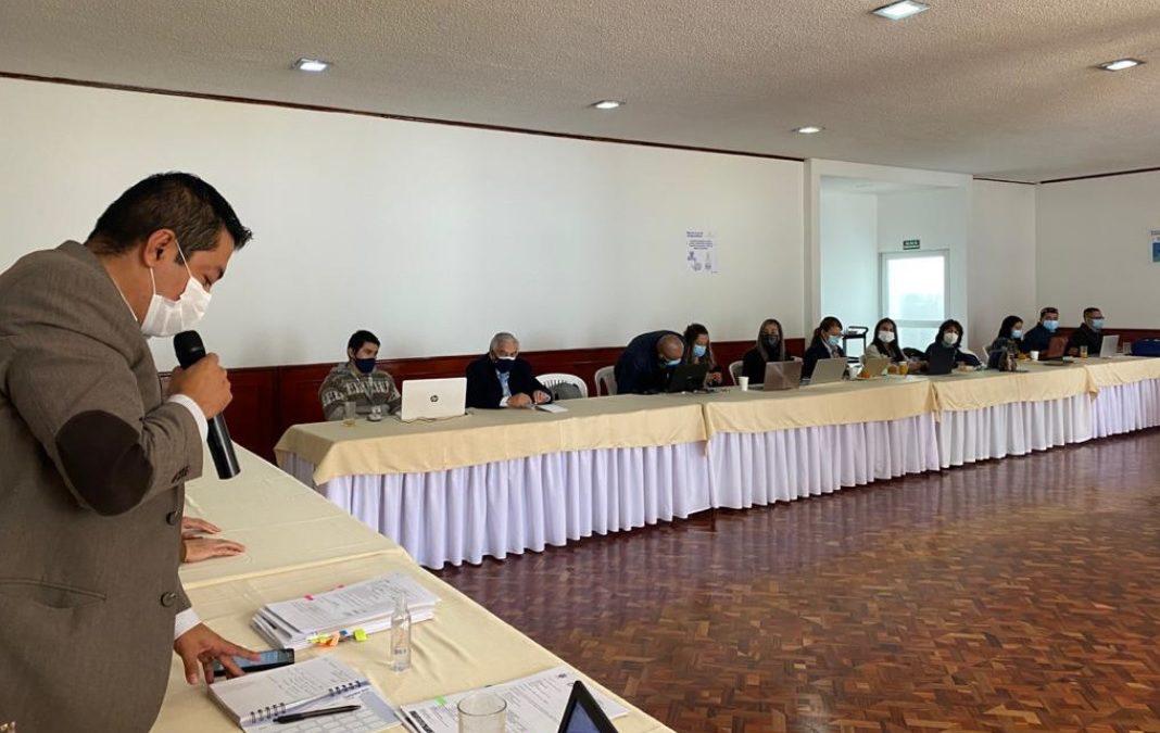 Continúan los diálogos con comunidades en Nariño