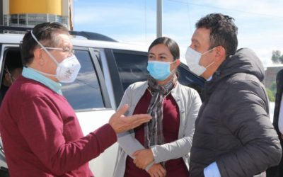 5 municipios de Nariño contarán con Plan de Vacunación Masiva